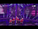 Favorite - Where Are You From @ The Show 180522