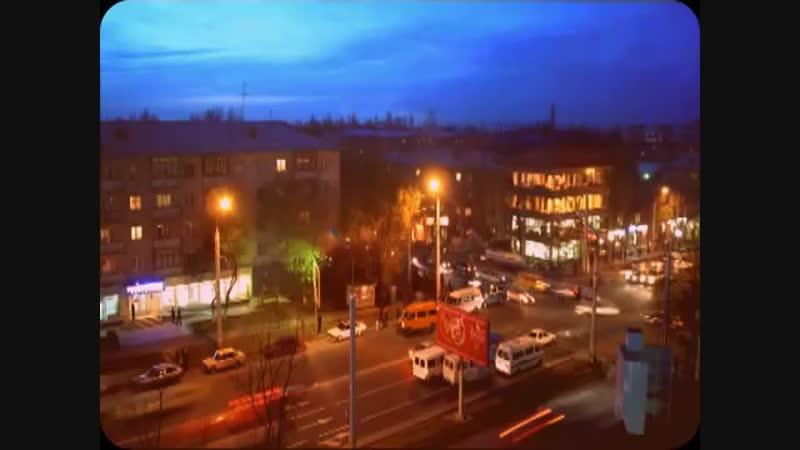 Ретро - 60 е - Эмиль Горовец - На седьмом этаже (клип)