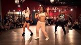 Jade Chynoweth A Lil Bit Jojo Gomez Choreography #TMillyTv