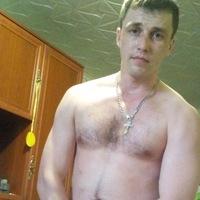 Анкета Александр Бодрых