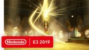 DRAGON QUEST XI S Echoes of an Elusive Age Definitive Edition Nintendo E3 2019