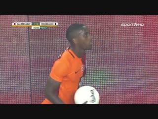 Galatasaray - Fenerbahce Turkiye Kupasi finali Sport1+