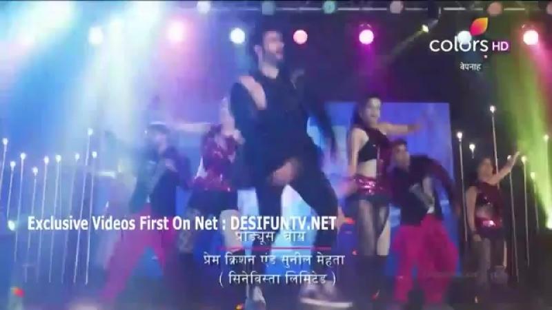 Танец Карана