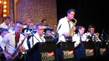 Gordon Goodwin's Big Phat Band LACMA Play That Funky Music feat. Eric Marienthal