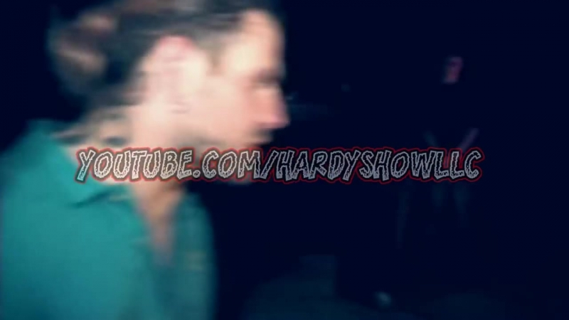 The Hardy Show - Fire Bumps (8 серия) ✔-