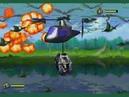 The Lost World: Jurassic Park - Sega Megadrive / Genesis (extra ending)