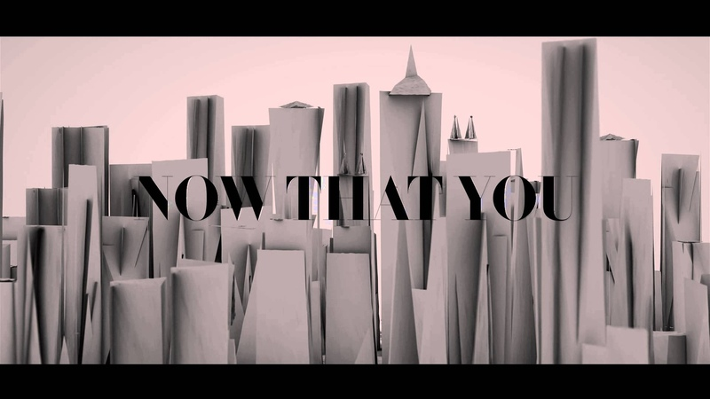 In Your Hands by Nichole ALDEN Lyric Video