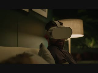 Adam Levine and Jonah Hill Take a Walk Down Memory Lane | Oculus Go