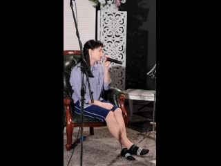 Наталья Костина - кавер на песню