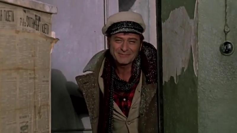 12 стульев (1971). СССР. Х/ф. Классика.