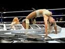Charlotte Flair vs. Becky Lynch Last Women Standing Match - Evolution 2018