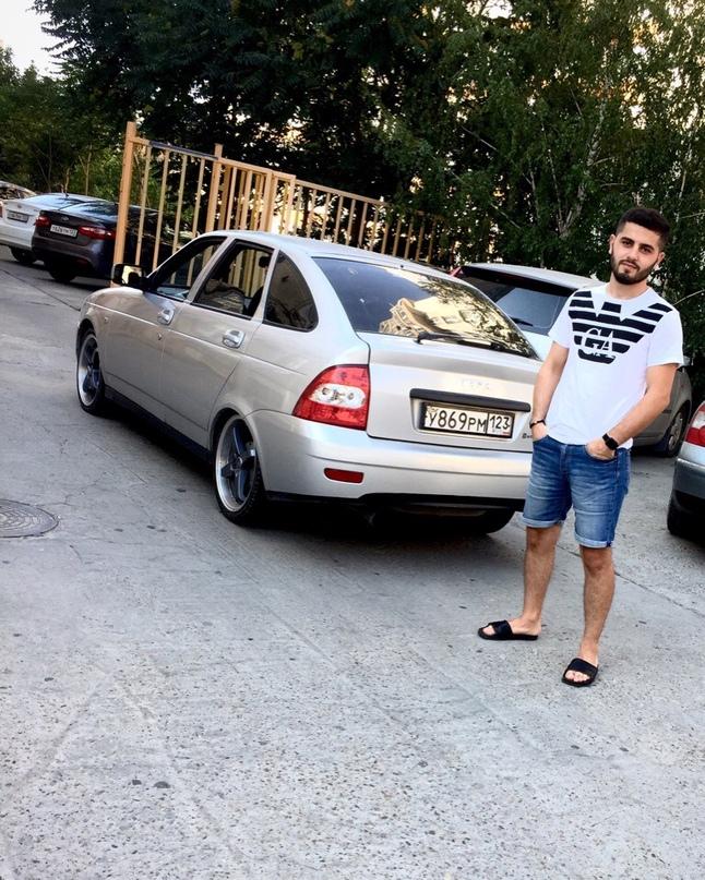 Артур Абгарян   Анапа