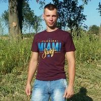Анкета Павел Жукель