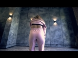 #BEONEDANCE - TWERK CHOREO BY KRISTISISI - KREAM by IGGY AZALEA