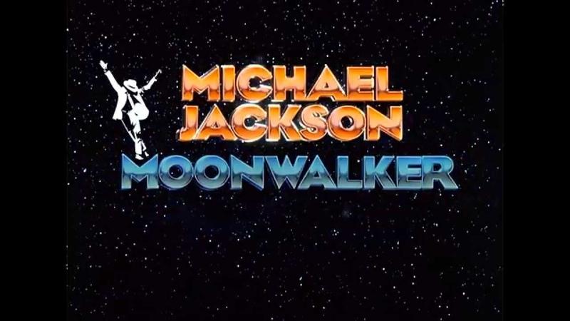 Michael Jackson's Moonwalker 1988 Movie Trailer