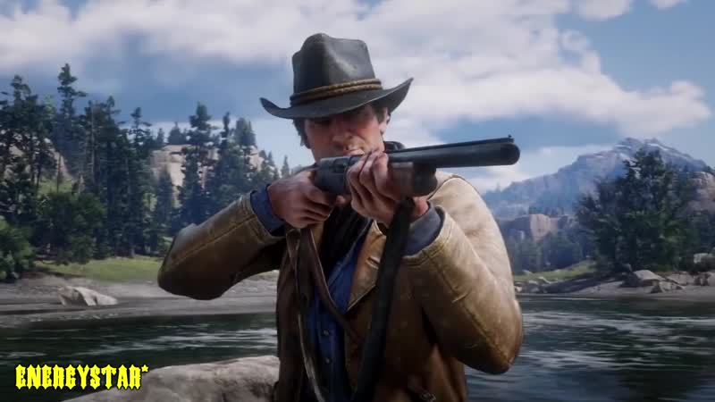 Трейлер • Red Dead Redemption 2 • 1 • PS4, Xbox One, PC