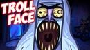ЗАТРОЛЛИЛ МОНАШКУ \\ Troll Face Quest Horror