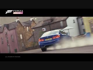 Трейлер дополнения Fortune Island для Forza Horizon 4.