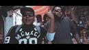 Chino A Miiza Villegaz - Perdido En El Gabacho | Video Oficial | HD