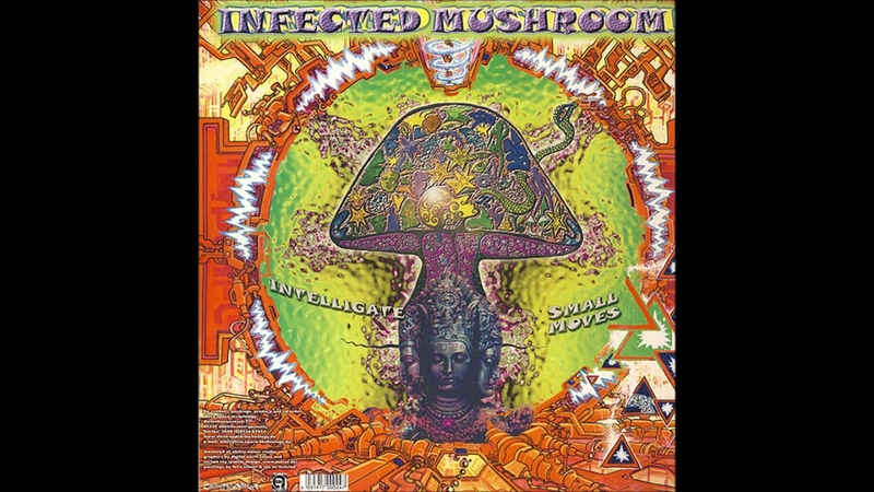 Infected Mushroom Small Moves