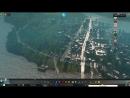 Cities skylines градостроительный симулятор КАТАСТРОФЫ на ЗАКАЗ