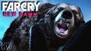 Far Cry New Dawn ➤Убийственная фауна округа Хоуп Кооператив Part 3