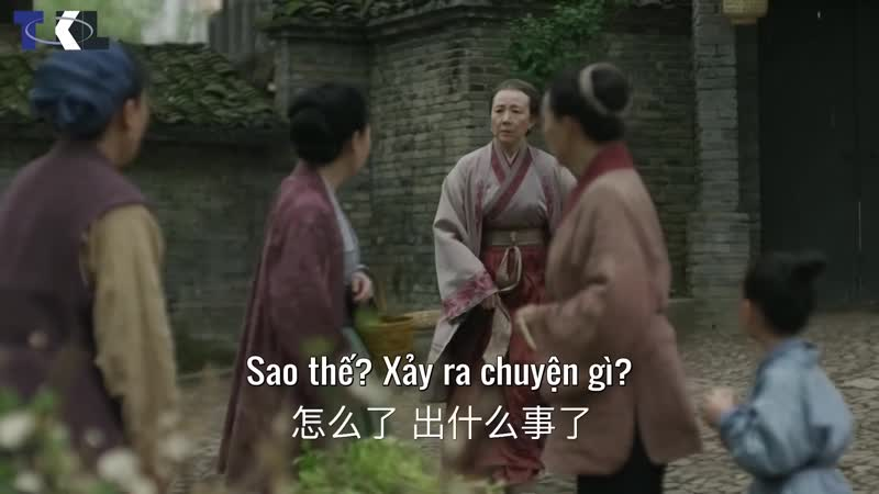 Minh Lan Truyện - Tập 19 FULL - Phim Cổ Trang Trung Quốc 2019 - Triệu Lệ Dĩnh, Phùng Thiệu Phong