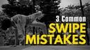 Bboy Power Tutorial How to Swipe 3 Swipe Mistakes How To Correct Them Breakdance Decoded