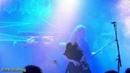 SYMPHONY X When All is Lost Live Bordeaux Theatre Barbey Rockschool 18/10/2011