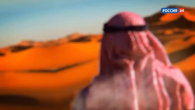 Феномен Саудовской аравии как отсталый феодализм вписывается в нынешнюю мировую экономику