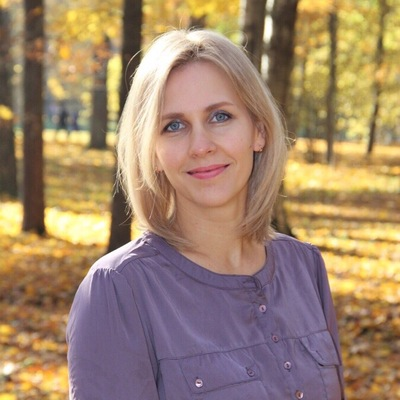 Анна Гуженко