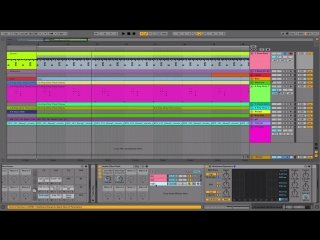 ADSR - Sounds Creative Multiband Processing in Ableton Live 10