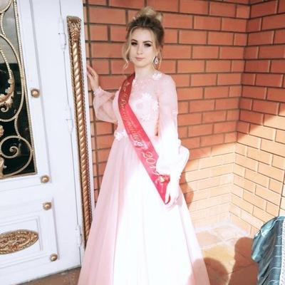 Екатерина Михальская