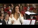 Nicola Piovani 'Beautiful that way' Прекрасный путь Noa Achinoam Nini Concerto di Natale da Assisi 2010