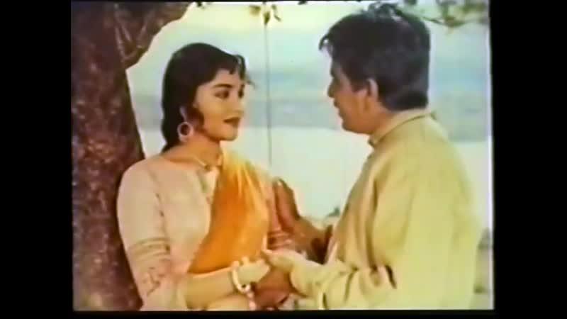 История Ленфильма 1961 год Ганга и Джамна