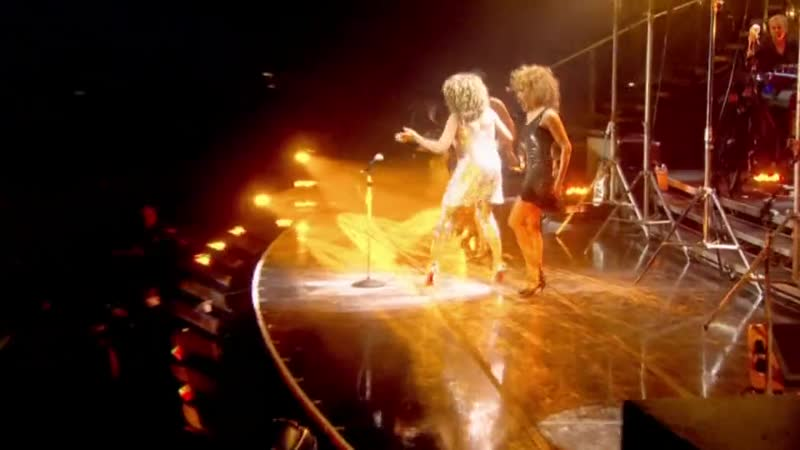 Tina Turner - 50 Anniversary Tour. Live in Holland 2009 (2013)