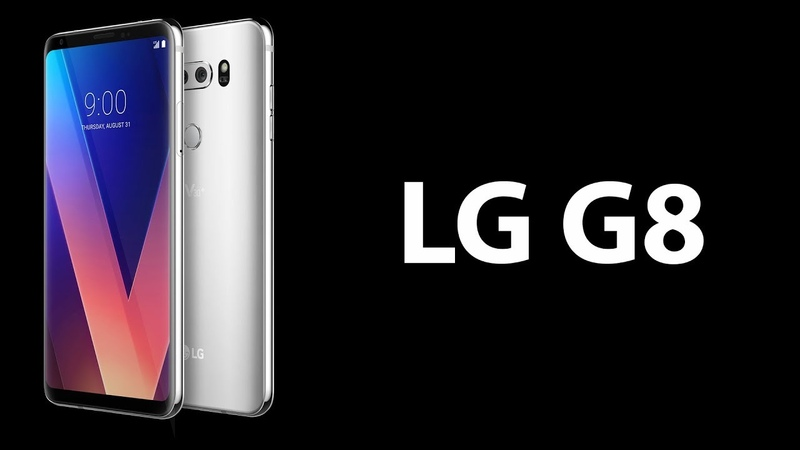 LG G8 ThinQ (2018) Phone Specifications, Price, Release Date, Features, Specs