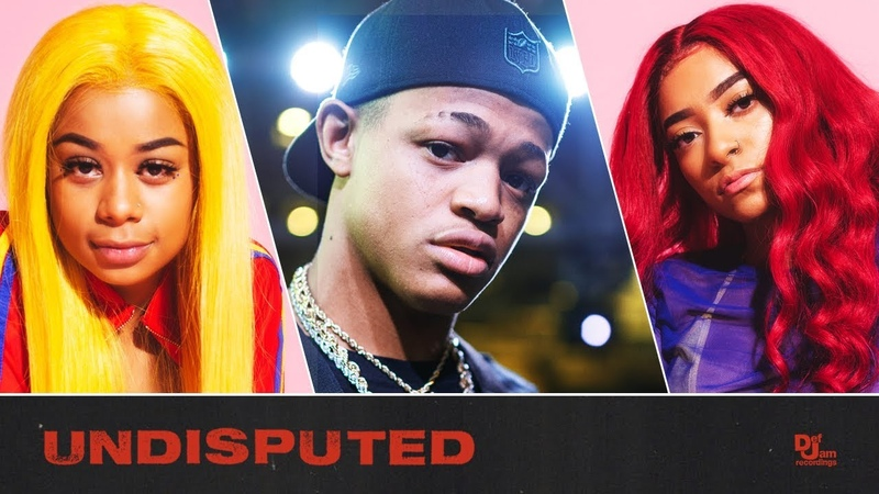 UNDISPUTED Young Kings YK Osiris, S3nsi Molly Lil Brook (WSHH Exclusive)