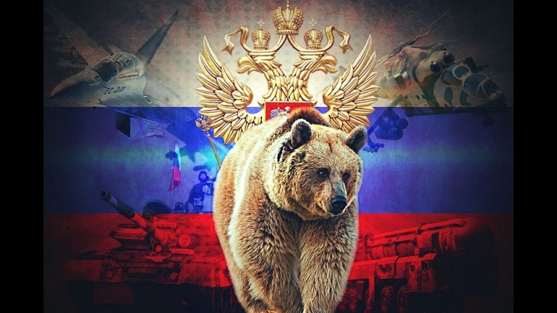 Вооружённые Силы России | The Armed Forces of Russia [2018ᴴᴰ]
