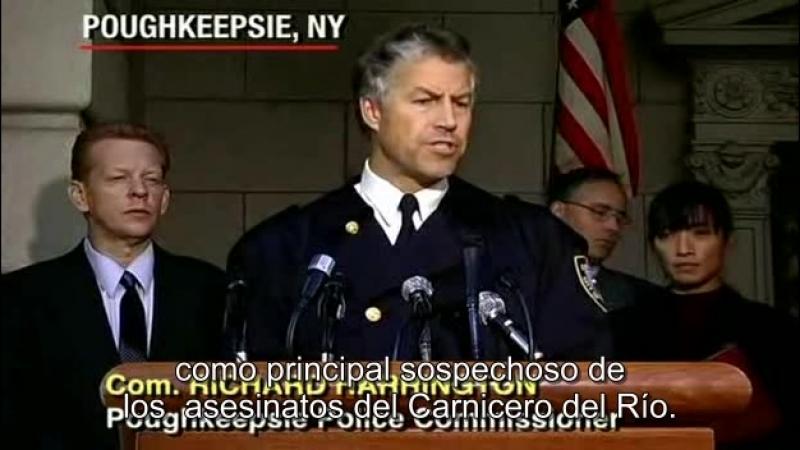 The Poughkeepsie Tapes (Recuerdos Perversos) 2007