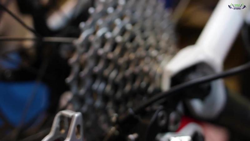 Велосервис Горные вершины