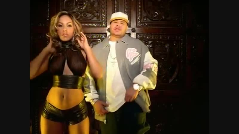 Terror Squad - Lean Back feat. Fat Joe Remy Ma (1080p)