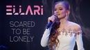 14-летняя девочка покорила Кремль своим голосом с песней Scared To Be Lonely балет ТОДЕС