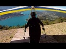 Hang gliding - First time mountain flying 2018
