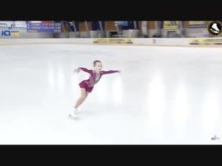 Софья АКАТЬЕВА, КП - 1С - Турнир
