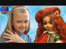 Музей игрушек с куклами из сказок