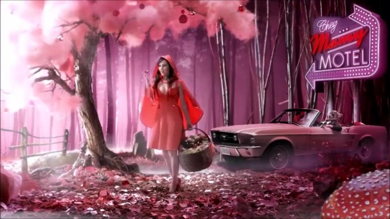 Осень - Листья жёлтые над городом кружаться