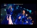 Блестящие - Новогодняя песня (Новый Год на МУЗ-ТВ 2016)