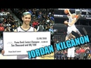 Jordan Kilganon Wins Dunk Contest for $10,000!!