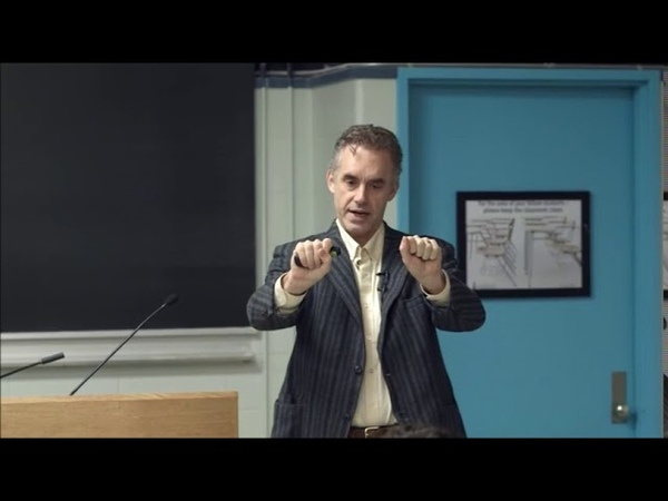 Jordan Peterson - Finding out your parents know as little as you do sucks